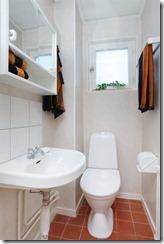 WC entreplan